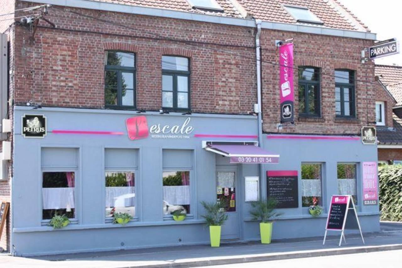 L 39 escale villeneuve d 39 ascq restaurants - Restaurant au bureau villeneuve d ascq ...