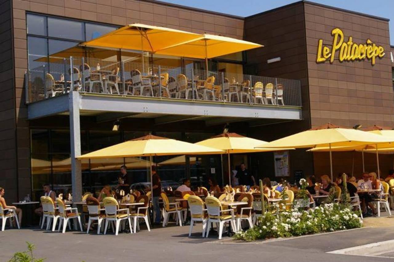 La patacr pe villeneuve d 39 ascq restaurants - Restaurant au bureau villeneuve d ascq ...