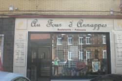 Au Four d'Annappes